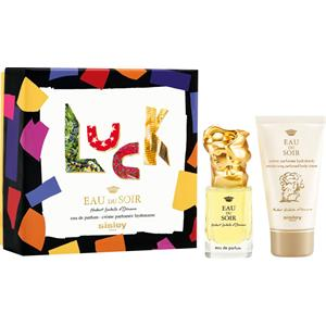 Sisley Damendüfte Eau du Soir Geschenkset Eau de Parfum Spray 30 ml + Moisturizing perfumed body Cream 50 g 1 Stk.