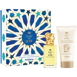 Image of Sisley Damendüfte Eau du Soir Geschenkset Eau de Parfum Spray 100 ml + Perfumed Body Cream 150 ml 1 Stk.