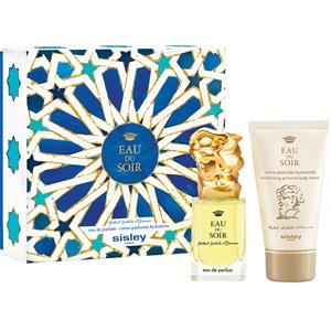 Image of Sisley Damendüfte Eau du Soir Geschenkset Eau de Parfum Spray 30 ml + Perfumed Body Cream 50 ml 1 Stk.