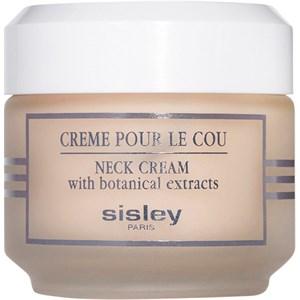 Sisley - Körperpflege - Crème pour le Cou