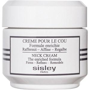 Sisley - Körperpflege - Formule Enrichie Crème pour le Cou