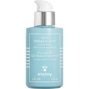 Sisley - Reinigung - Eye and Lip Gel Make-Up Remover