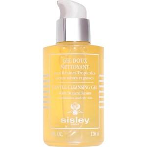 Sisley - Cleansing - Gel Doux Nettoyant aux Résines Tropicales