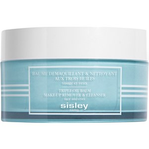 Sisley - Cleansing - Triple-Oil Balm Make-Up Remover & Cleanser