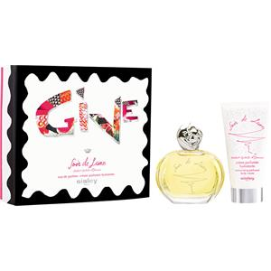 Image of Sisley Damendüfte Soir de Lune Geschenkset Eau de Parfum Spray 100 ml + Body Cream 150 ml 1 Stk.