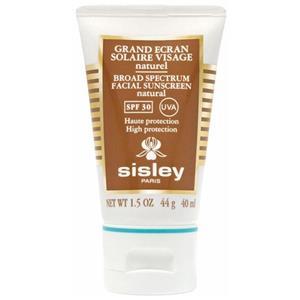 Sisley - Sonnenpflege - Grand Ecran Solaire Visage SPF 30
