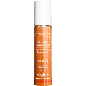 Sisley - Solari - Soin Solaire Global Anti-Âge SPF 30 PA+++