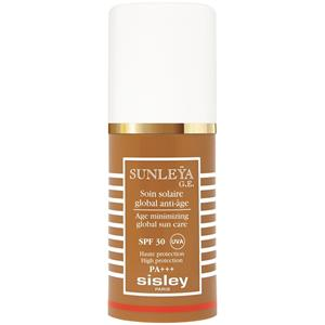 Sisley - Solari - Sunleÿa Age minimizing global sun care