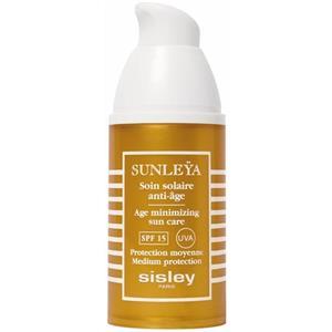 Sisley - Sonnenpflege - Sunleÿa Soin Solaire anti-âge SPF 15