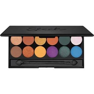 Sleek - Eye Shadow - iDivine Eyeshadow Palette