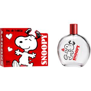 Snoopy - Snoopy Love - Eau de Toilette Spray