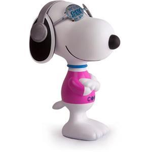 Snoopy - Snoopy - Bubble Bath Figure