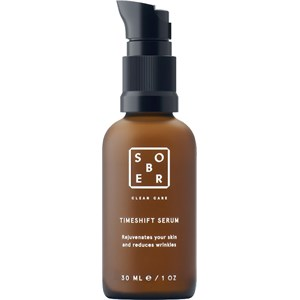Sober - Gesichtspflege - Timeshift Anti Aging Serum