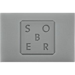 sober - Body care - Soap Bar