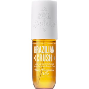 Sol de Janeiro - Körperpflege - Brazilian Crush Body Fragance Mist