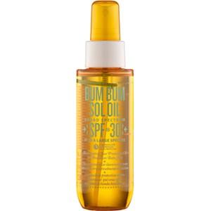 Sol de Janeiro - Body care - Bum Bum Sol Oil