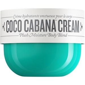 Sol de Janeiro - Körperpflege - Coco Cabana Cream