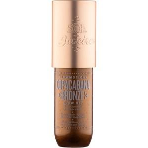 Sol de Janeiro - Body care - Copacabana Bronze Glow Oil