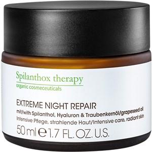 Spilanthox - Gesichtspflege - Extreme Night Repair