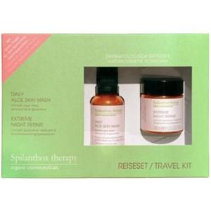 Spilanthox - Gesichtspflege - Geschenkset