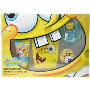 SpongeBob - Body care - Gift Set