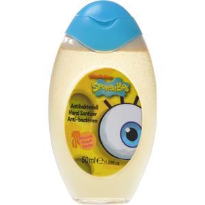 Image of SpongeBob Pflege Körperpflege Handwaschgel 50 ml