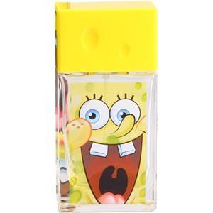 Düfte SpongeBob Eau de Toilette Spray 50 ml
