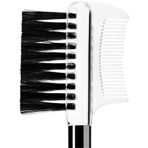 Stagecolor - Accessoires - Profi Eyelash Comb & Brush