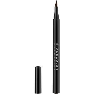 Stagecolor - Augen - Comb & Fill Brow Pen