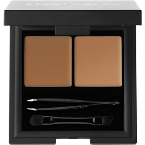 Stagecolor - Augen - Powder & Wax Brow Kit