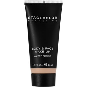Stagecolor - Complexion - Body & Face Make-up