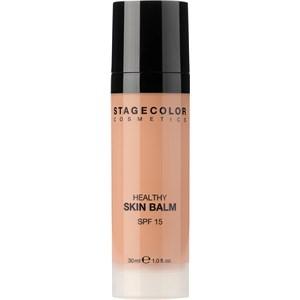 Stagecolor - Teint - Healthy Skin Balm SPF 15