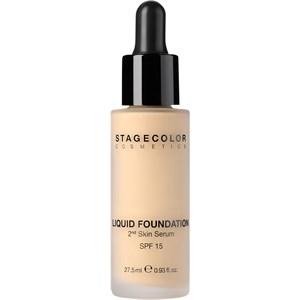 Stagecolor - Teint - Liquid Foundation