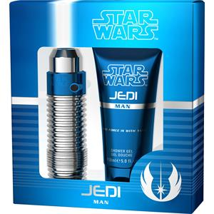 jedi eau de toilette spray von star wars parfumdreams. Black Bedroom Furniture Sets. Home Design Ideas