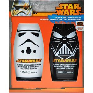 star-wars-pflege-korperpflege-badeset-2-x-bath-shower-foam-150-ml-1-stk-