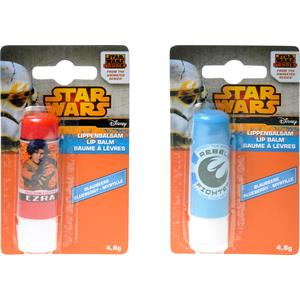 Star Wars - Cura del corpo - Lip Balm