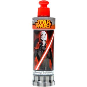 Star Wars - Cura del corpo - Shampoo & Balsam Inquisitor
