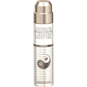 Image of Star Wars Damendüfte Rogue One Woman Fragrance Mist 250 ml