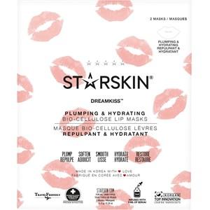 StarSkin - Face - Dreamkiss Plumping & Hydrating Lip Masks