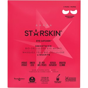 StarSkin - Gesicht - Eye Catcher Smoothing Eye Masks