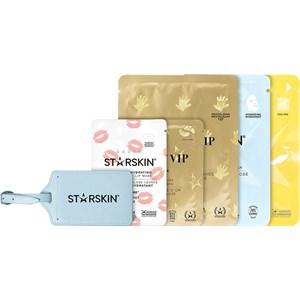 StarSkin - Gesicht - Happy Masking Set