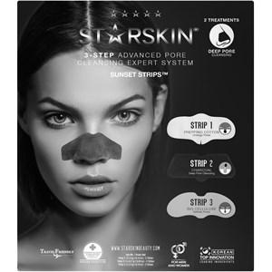 StarSkin - Gesicht - Sunset Stripes 3-Step Advanced Pore Cleansing