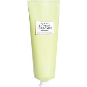 StarSkin - Facial care - Celery Juice Hybrid Cleansing Balm