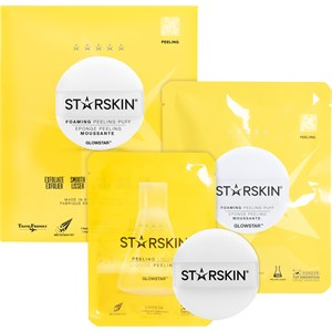 StarSkin - Gesichtspflege - Foaming Peeling Perfection Puff