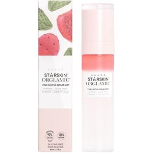 StarSkin - Gesichtspflege - Orglamic Serum Mist Pink Cactus