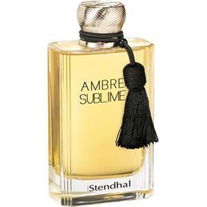Stendhal - Ambre Sublime - Eau de Parfum Spray