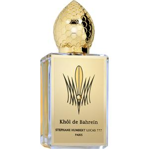 Image of Stephane Humbert Lucas Collection 777 Khôl de Bahreïn Eau de Parfum Spray 50 ml