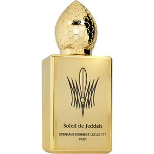 Image of Stephane Humbert Lucas Collection 777 Soleil de Jeddah Eau de Parfum Spray 50 ml