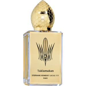 Image of Stephane Humbert Lucas Collection 777 Taklamakan Eau de Parfum Spray 50 ml