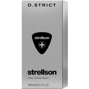 Strellson - D.Strict - After Shave